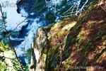 Moss Glen Falls, Stowe Vermont